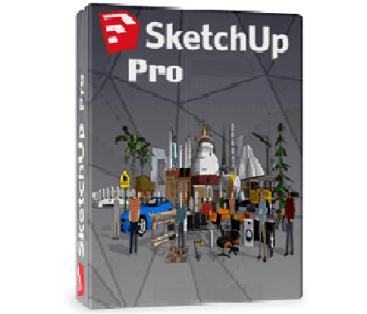 SketchUp 2020