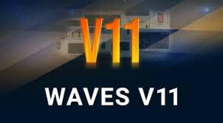 Waves v11