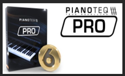 Pianoteq for Mac