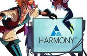 Toon Boom Harmony Mac