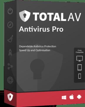 Total AV Mac