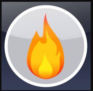 Express Burn Mac