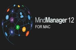 Mindjet Mindmanager for Mac