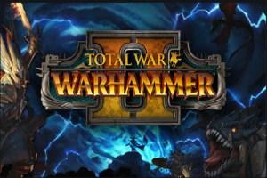 Total War Warhammer II Mac