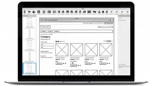 Balsamiq Wireframes 4 1 8 Crack Free Download Mac Software Download