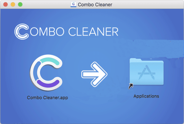 Combo Cleaner MacOS