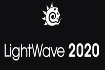 NewTek LightWave 3D 2020 Mac