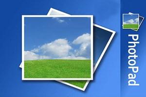 PhotoPad Mac