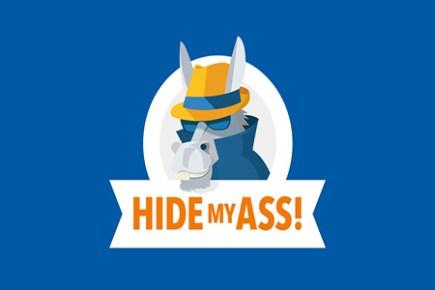 HideMyAss VPN Mac