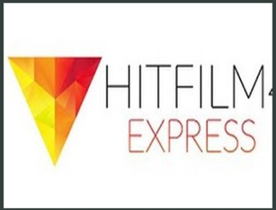 HitFilm Express Mac