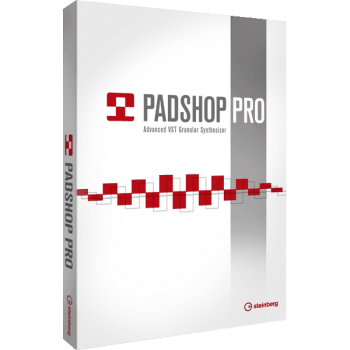 Steinberg PadShop Mac