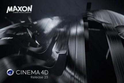 CINEMA 4D R23 Mac