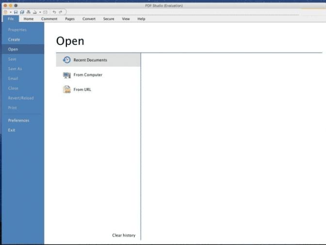 PDF Studio Pro Mac
