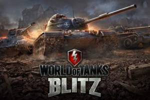 World of Tanks Blitz Mac
