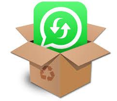 iMyFone iPhone WhatsApp Recovery Mac