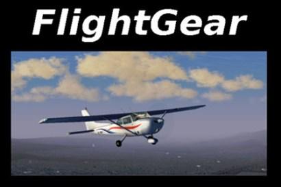 FlightGear Mac