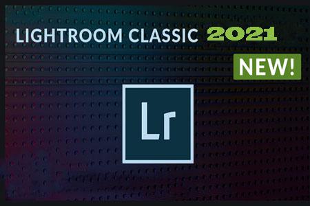 Lightroom Classic 2021