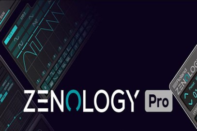 Roland ZENOLOGY Pro Mac
