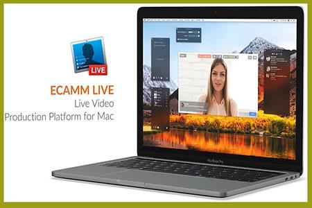 Ecamm Live Mac