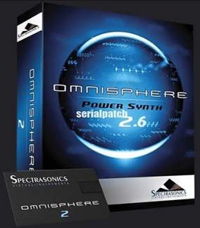 Spectrasonics Omnisphere for MacOS