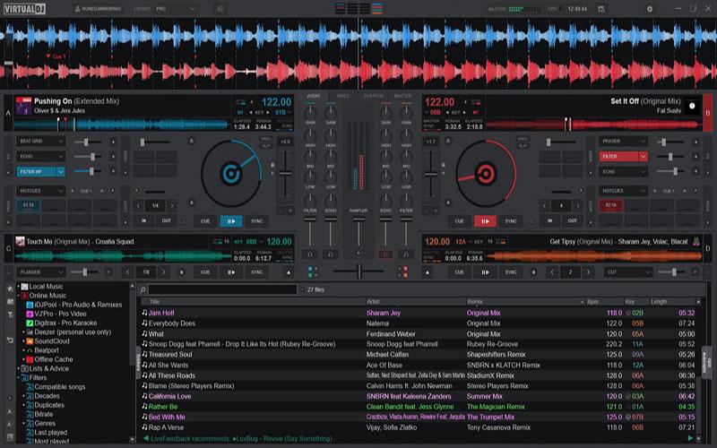 VirtualDJ 9 free download