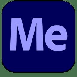 Adobe Media Encoder mac