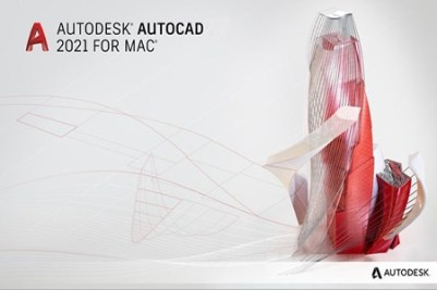 AutoCAD 2021 Mac