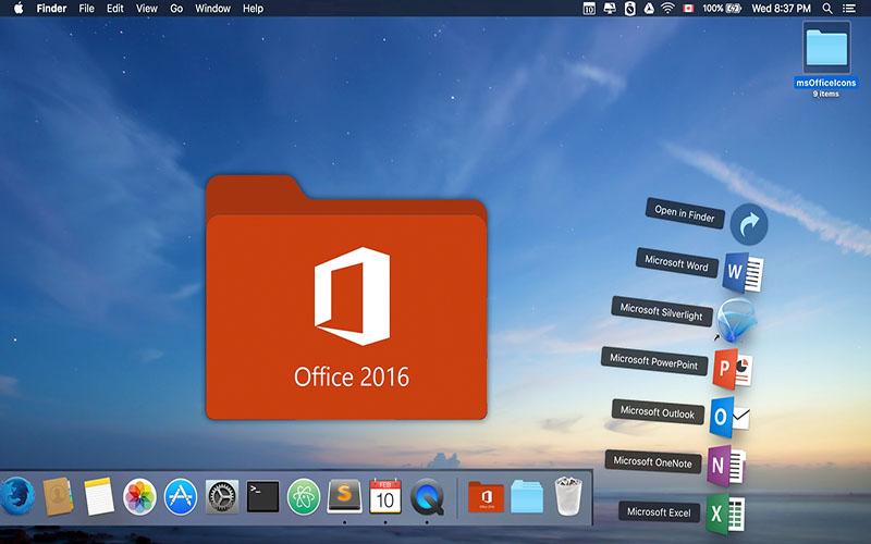 Microsoft Office Mac free