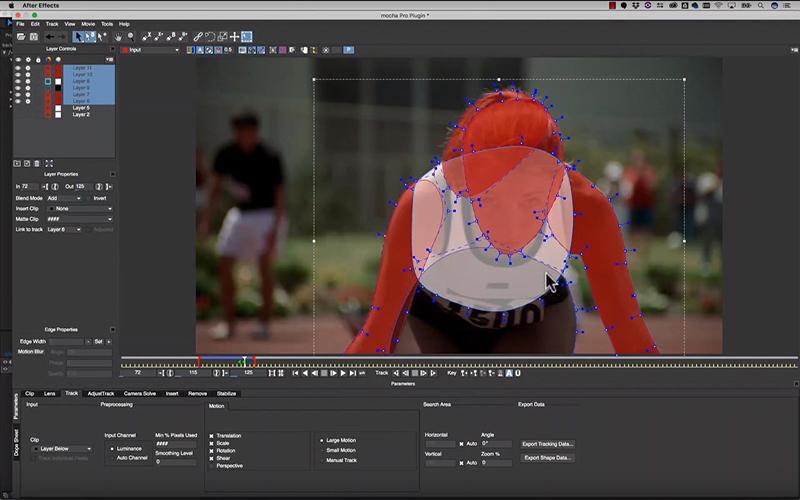 Mocha Pro for mac