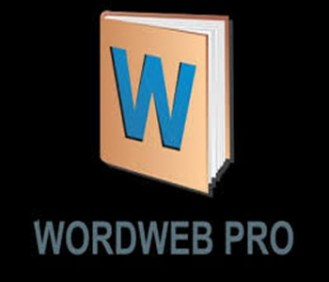 WordWeb Pro mac