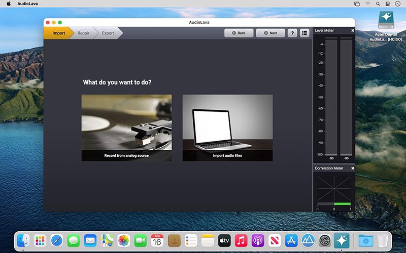 Acon Digital AudioLava Mac