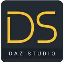 DAZ Studio Mac