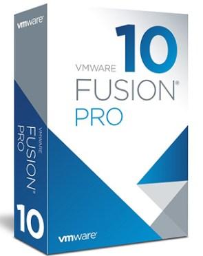 VMware Fusion Pro 10 Mac
