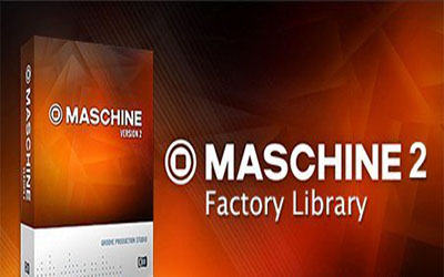 Maschine Factory Library Mac