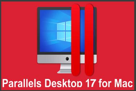 Parallels Desktop 17 for Mac full