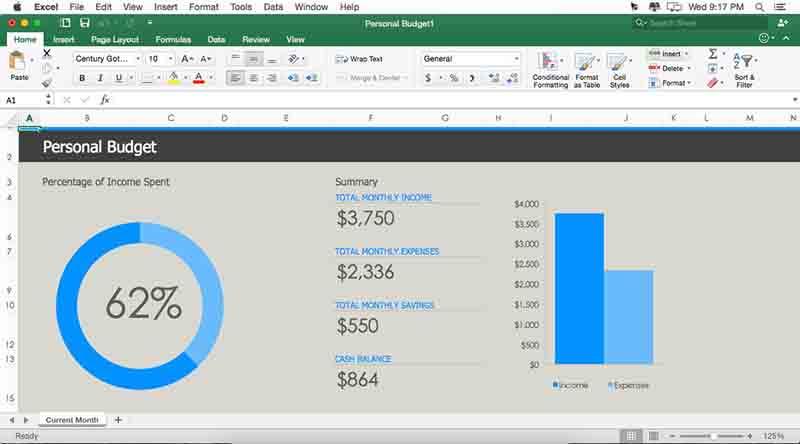Microsoft Office LTSC for Mac