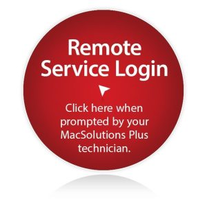 Remote Service Login Button_red