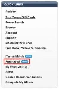iCloud purchased