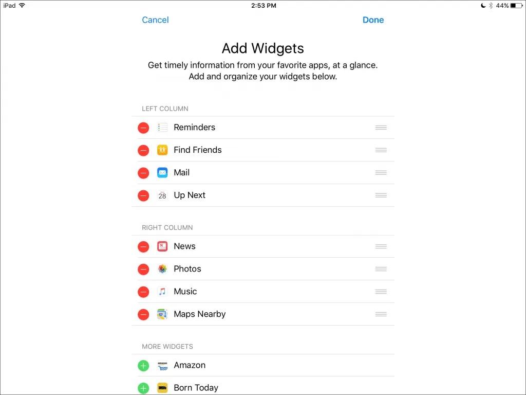 Widgets-add-widgets