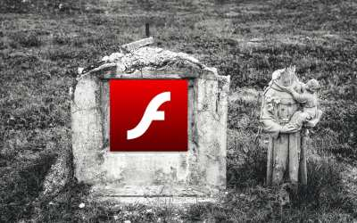 Flash Is Dead—Uninstall Flash Player to Keep Your Mac Secure