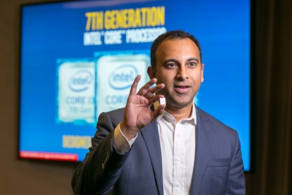 CES 2017: Intel Announces 7th-Generation Kaby Lake Processors to be Used in Future Macs