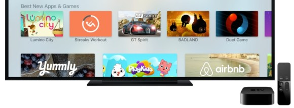 Apple TV How To Force Quit an App, Restart, or Factory Reset Your Fourth-Generation Apple TV