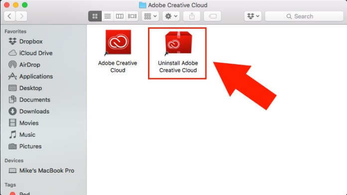 Uninstall Apps On Mac There Are Three Ways