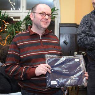 Endlich hat auch Frank M. eine MacBook-Tasche von equinux