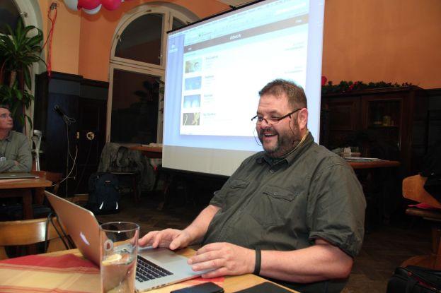 FileMaker Pro 13-Vortrag mit Michael Valentin