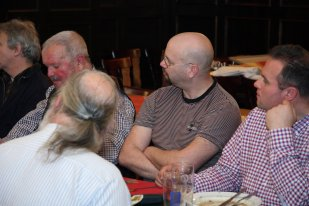 111. Treffen: HomeKit mit Lars Felber, Elgato u. Holger Niederländer, Apple D