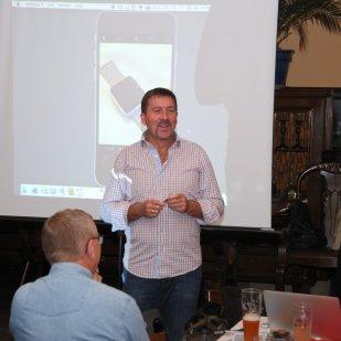 121. Treffen: OSX 10.11 El Capitan, iOS 9 und WatchOS 2 mit Anton Ochsenkühn