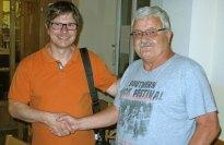 Bei der Verlosung hat Karl-Heinz Hahn eine Corel AfterShot Pro 3-Lizenz gewonnen.
