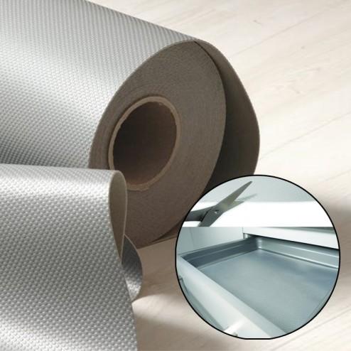 tapis antiderapant de 1 5 mm pour tiroir de cuisine