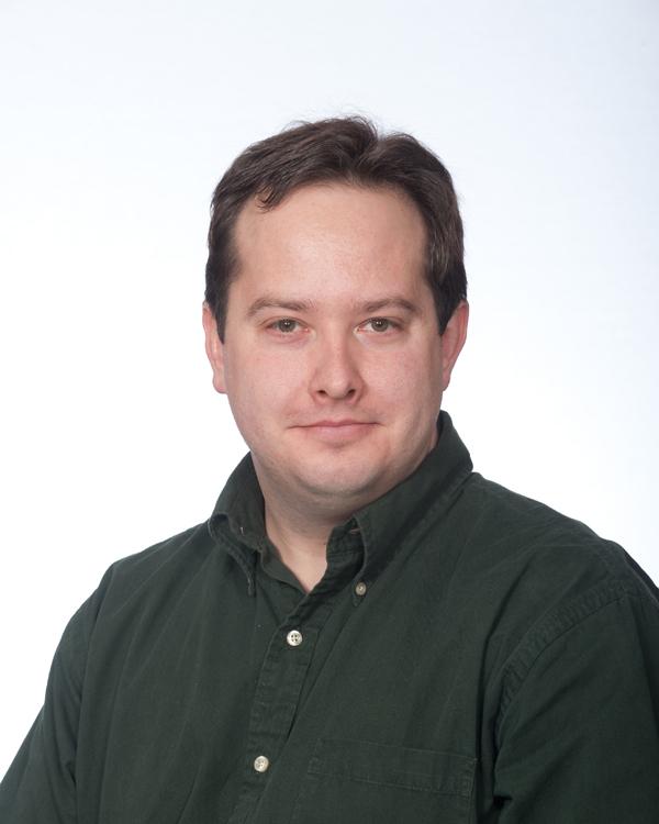 Brad Reichert